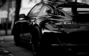Porsche, car