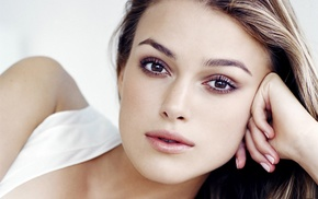 girl, Keira Knightley