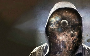 hoods, STS9, universe