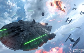 Star Wars, video games