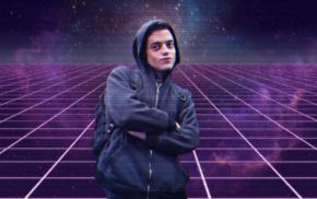 Mr. Robot, hackerman, hacking, Mr. Robot TV Series