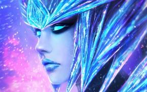 League of Legends Shyvana, League of Legends, imagination, Shyvana