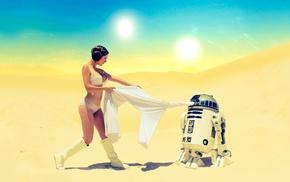 R2, D2, humor, Star Wars