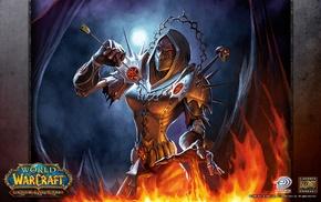 World of Warcraft, Warcraft, gamers