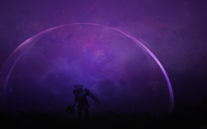 Faceless Void, Dota, Defense of the ancient, Valve Corporation, Valve, Dota 2