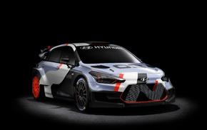 Hyundai, car, rally cars, Rally, wrc