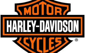 Harley, Davidson, logo