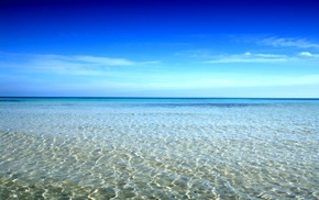 sea, photography, water, beach, landscape, blue
