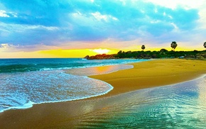Sri Lanka, Arugambay, sea, waves, photography, beach
