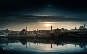 photography, Istanbul, Islamic architecture, Turkey