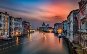 photography, Italy, landscape, Venice