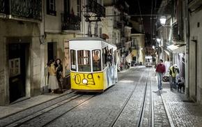 Portugal, city, Lisbon, photography