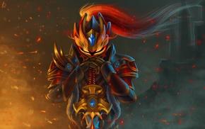 Valve, Dota, Defense of the Ancients, Dragon Knight, Valve Corporation, Dota 2