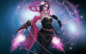 Defense of the Ancients, Templar Assassin, Lanaya, Dota, Valve, Dota 2