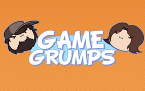 entertainment, Game Grumps, Egoraptor, Ninja Sex Party, video games, YouTube