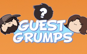 Game Grumps, Ninja Sex Party, entertainment, Egoraptor, YouTube, video games