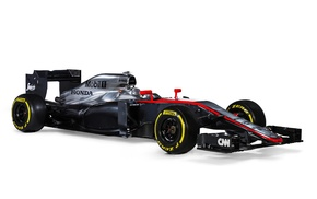 McLaren F1, car, Formula 1, simple background