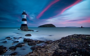 nature, photography, lighthouse