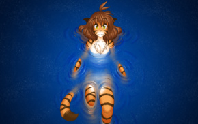 Anthro, Twokinds, furry
