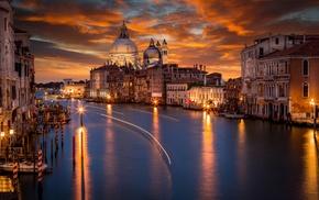urban, Venice