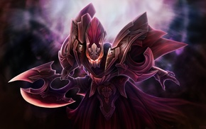 Dota, video games, Defense of the ancient, hero, Dota 2, Spectre DotA