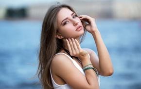 fahrbar, model, face, girl