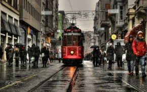 Istanbul, city, Turkey, photography