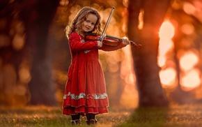 children, happy, photography, music