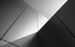 monochrome, architecture, building, photography