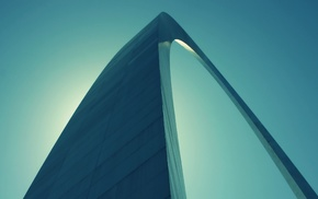photography, architecture, monuments, blue