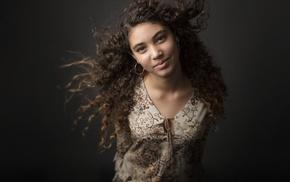 face, model, girl, portrait