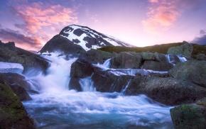 Norway, jotunheimen, nature