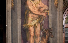 Hades, Greek mythology, Pluto, artwork