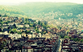 Germany, city