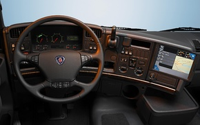 Scania, Truck, vehicle