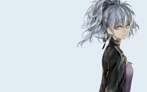 anime girls, anime, Yin, Darker than Black