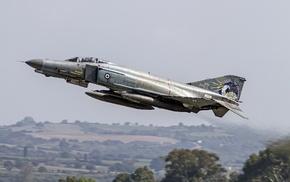 aircraft, Phantom, McDonnell Douglas, vehicle, McDonnell Douglas F, 4 Phantom II