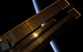 Roscosmos State Corporation, Earth, space, Roscosmos, International Space Station