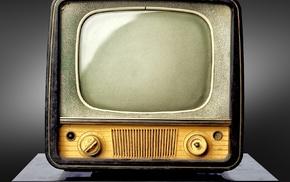 TV, vintage