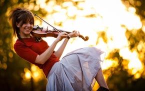 violin, Lindsey Stirling