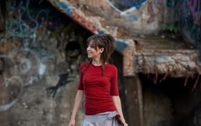 musician, violin, girl, Lindsey Stirling