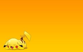 Pokmon, Pikachu, anime