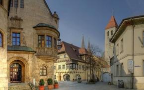 Germany, urban, Regensburg