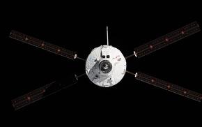 International Space Station, space, ATV, ESA
