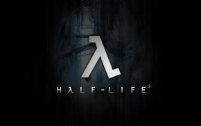 Half, Life 3