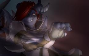 Anthro, fantasy armor, furry