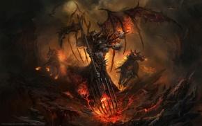 World of Warcraft, Warlock, warlocks