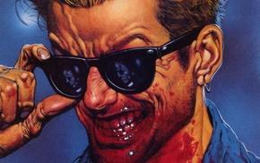 Preacher, comic books