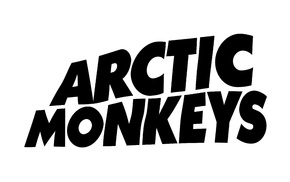 Arctic Monkeys, logo