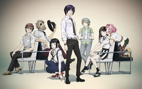 Noragami, anime, Yato Noragami
